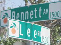 LB Road